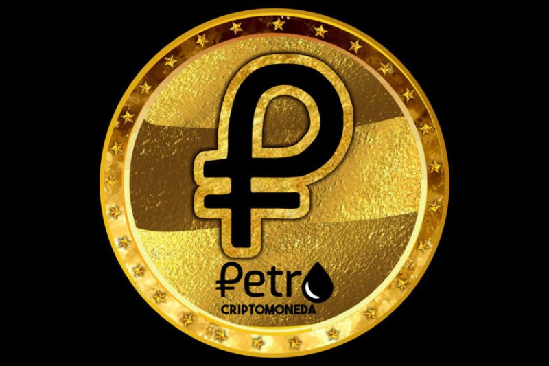 Venezuela's new Petro